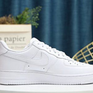 Nike Air Force 1 Women Shoes Classic Low Sneakers